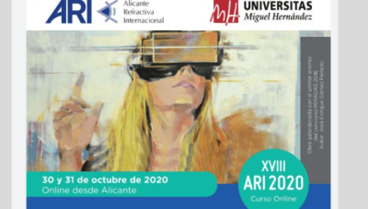 XVIII ARI 2020