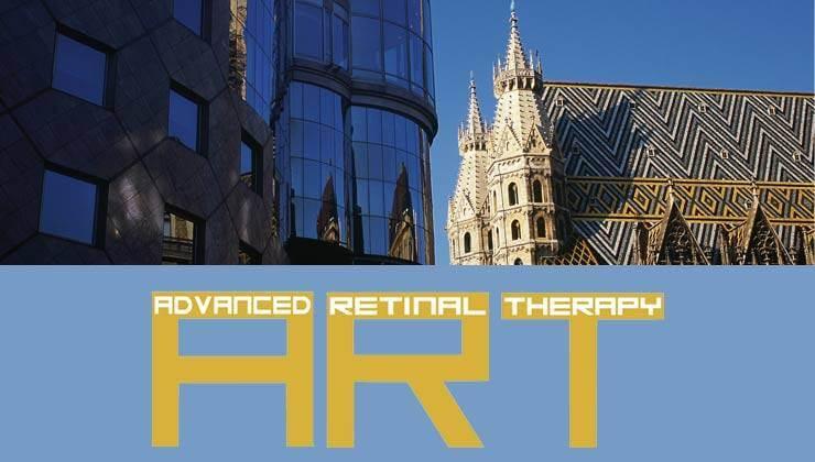 art retinal therapy