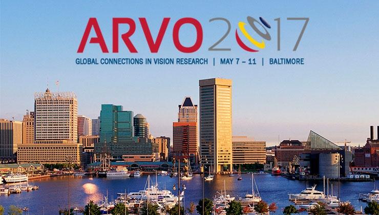 ARVO 2017