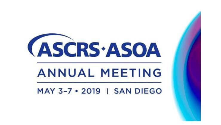 ASCRS-ASOA Meeting