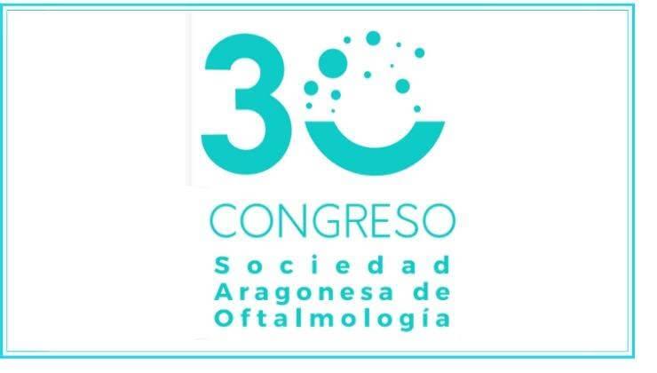 Congreso Sociedad Aragonesa de Oftalmología
