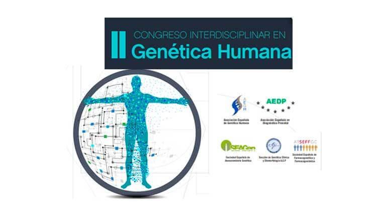 Congreso Interdisciplinar Genética Humana