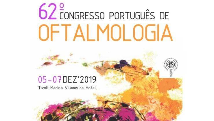 62º Congresso Português de Oftalmologia
