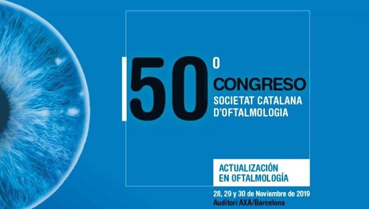 Societat Catalana d'Oftalmologia