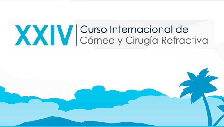 curso internacional de córnea y cirugía refractiva Güell