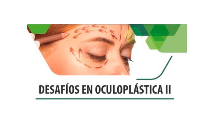 desafíos en oculoplastica