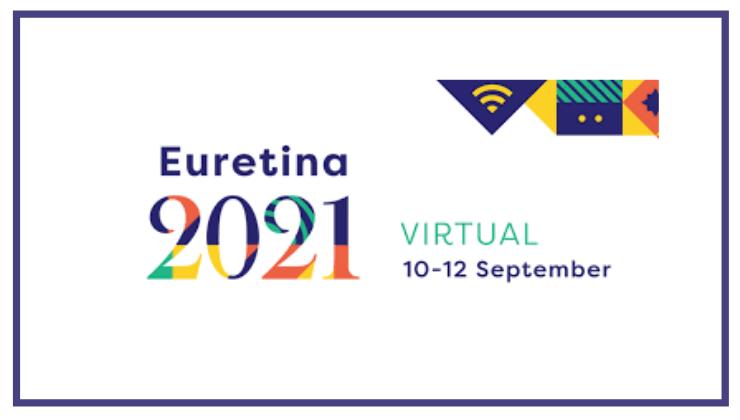 EURETINA 2021 Virtual