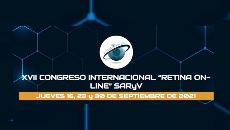 XVII Congreso Internacional Retina-Online