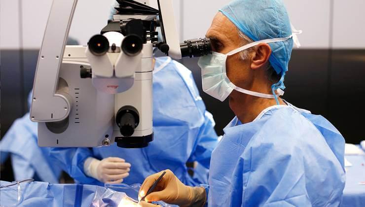 cirugía Dr. Güell