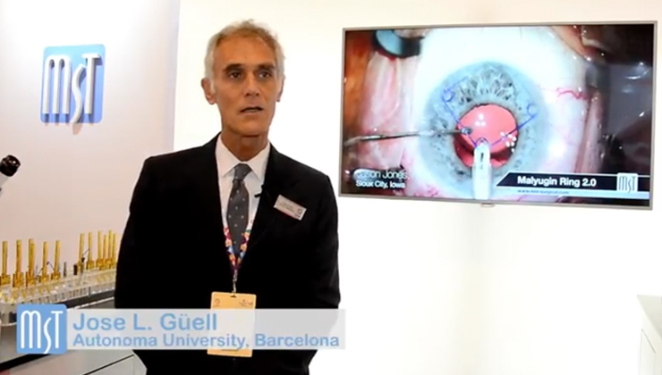Dr. José Luis Güell - MST