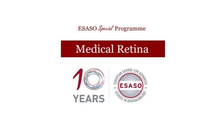 ESASO Medical Retina