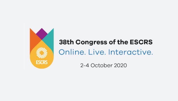 38th Congress of the ESCRS