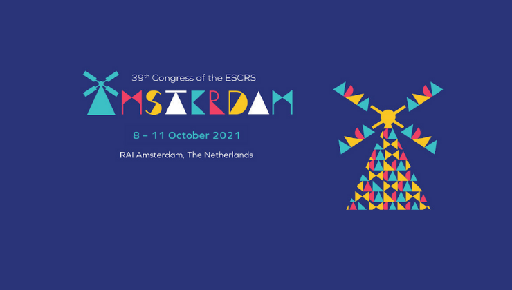 39th Congress of the ESCRS