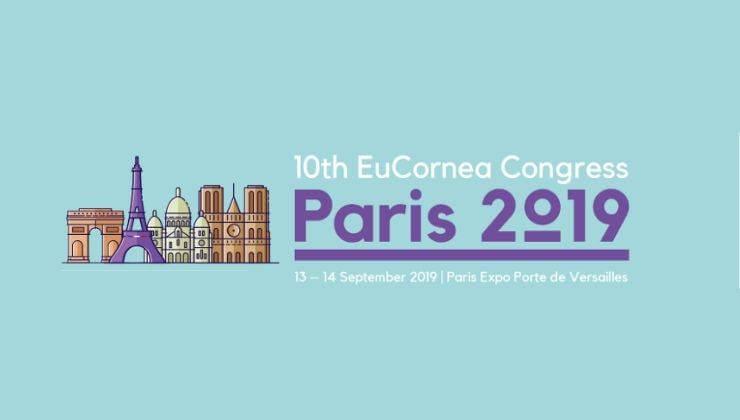 EuCornea 2019