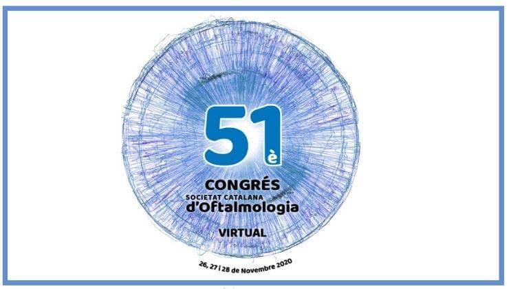 evento sociedad catalana oftalmologia