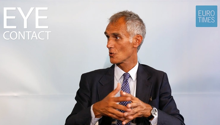 Entrevista: tendencias en queratoplastia