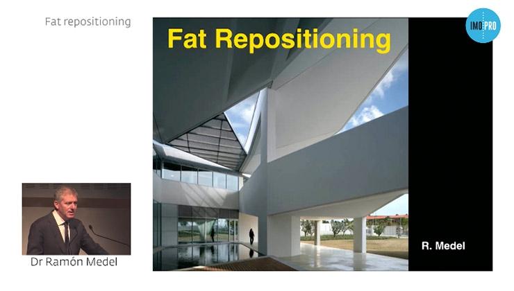 Fat repositioning