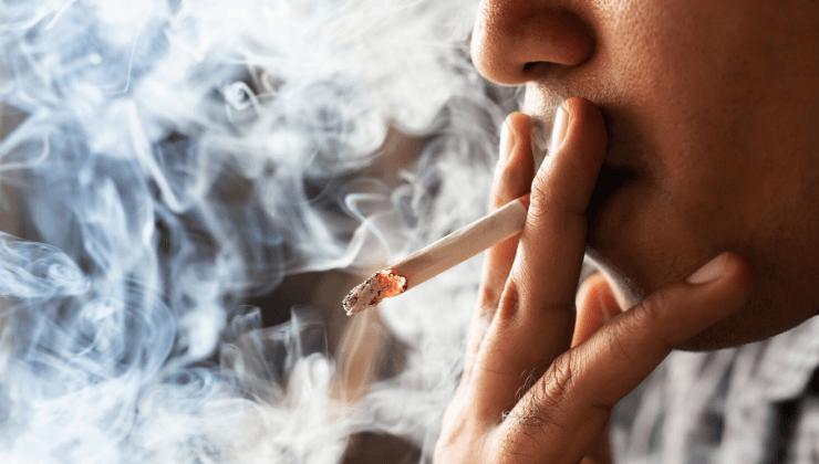 Fumar potencia el desarrollo de enfermedades oculares
