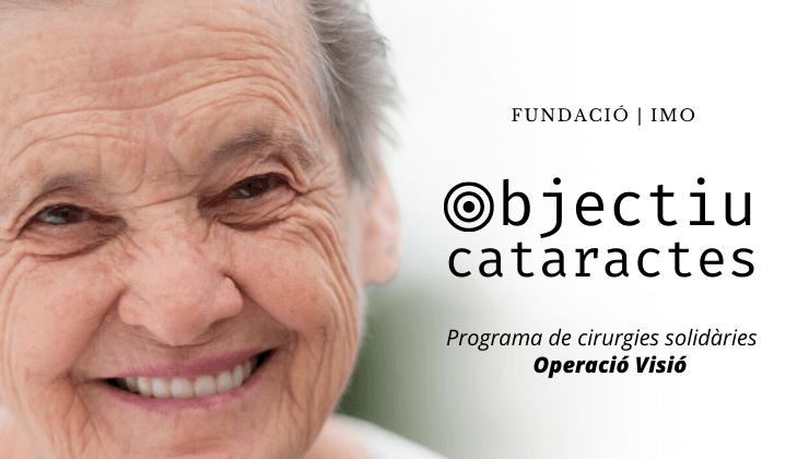 Cirurgies solidàries de cataracta