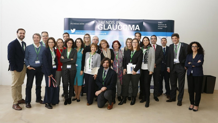 ponentes Trends in Glaucoma