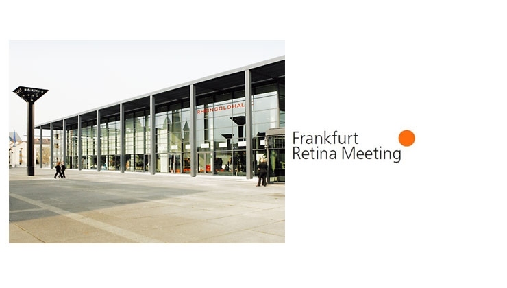 Frankfurt Retina Meeting