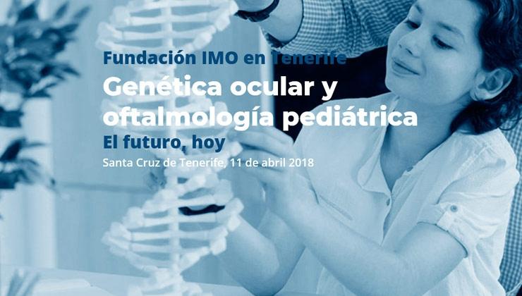 evento Fundación IMO Tenerife