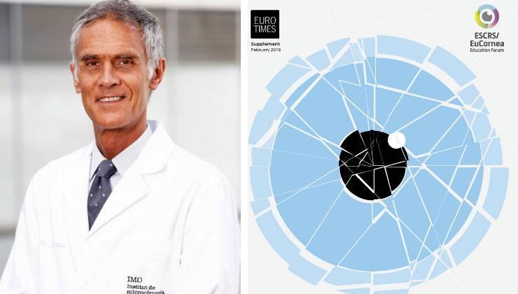 Dr. Güell revista EuroTimes