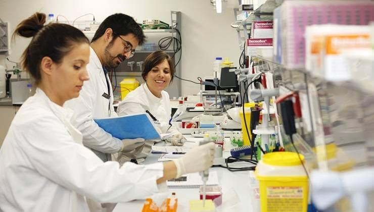 Laboratori de Biologia Molecular