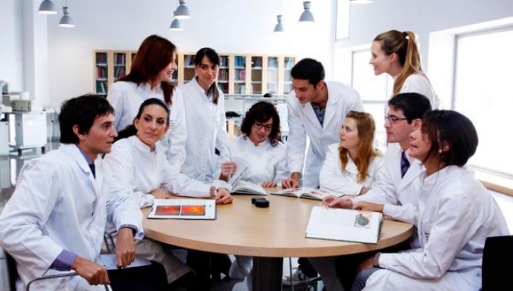 Postgrado en optometría clínica