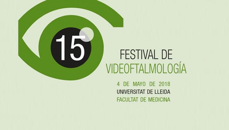 15 Festival Nacional de Videoftalmología