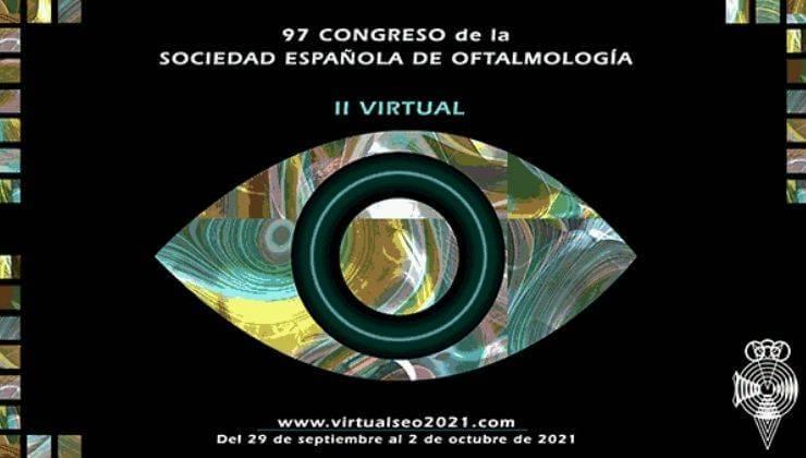 97 Congreso de la Sociedad Española de Oftalmología