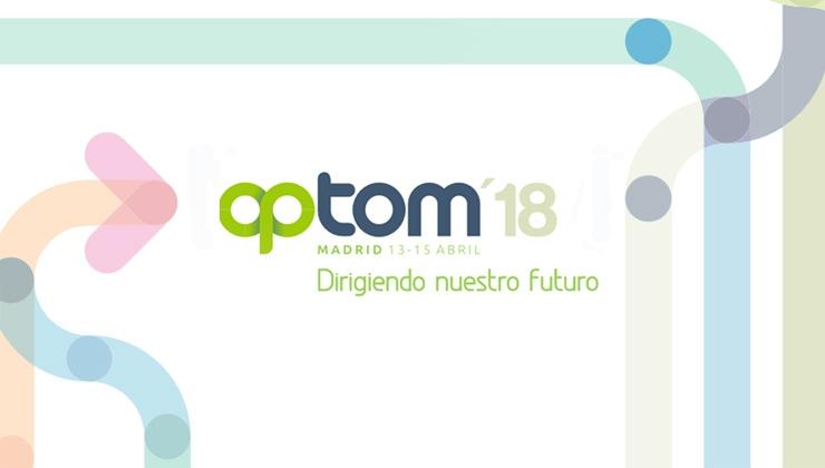 Congrés OPTOM 2018