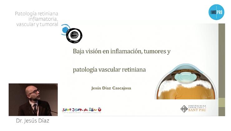 imagen ponencia patologia inflamatoria vascular