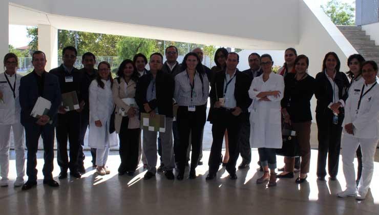 Preceptorship Fundación IMO · Méjico