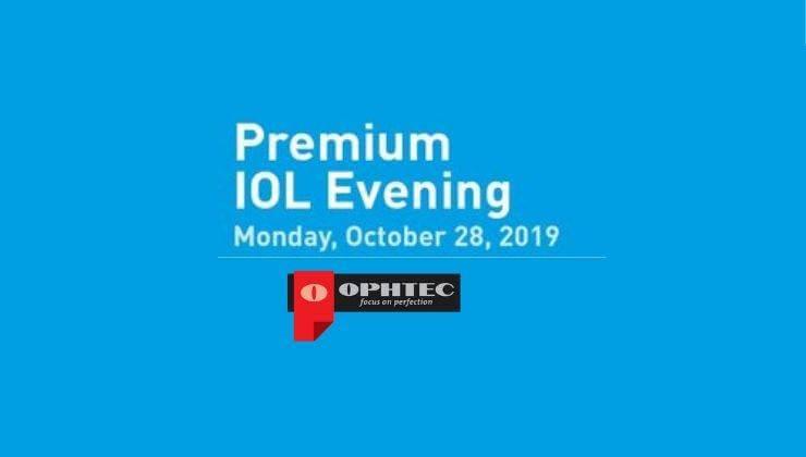 Premium IOL Evening