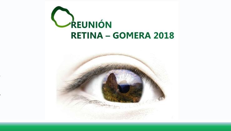 Reunión Retina Gomera