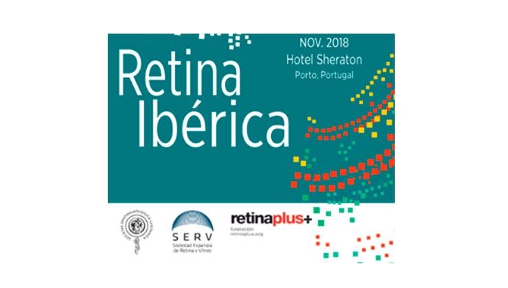 retina iberica
