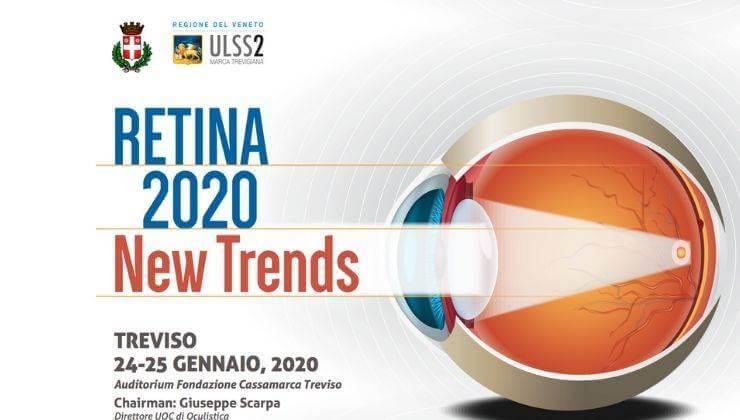 Retina New Trends 2020