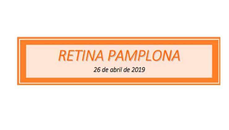 retina pamplona