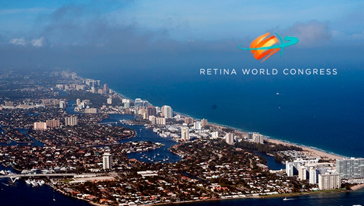 Retina World Congress 2017