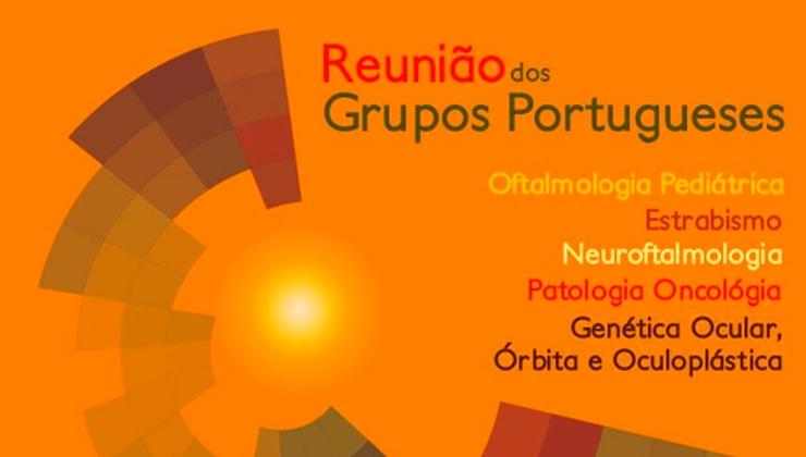 Reunião dos Grupos Portugueses 2017
