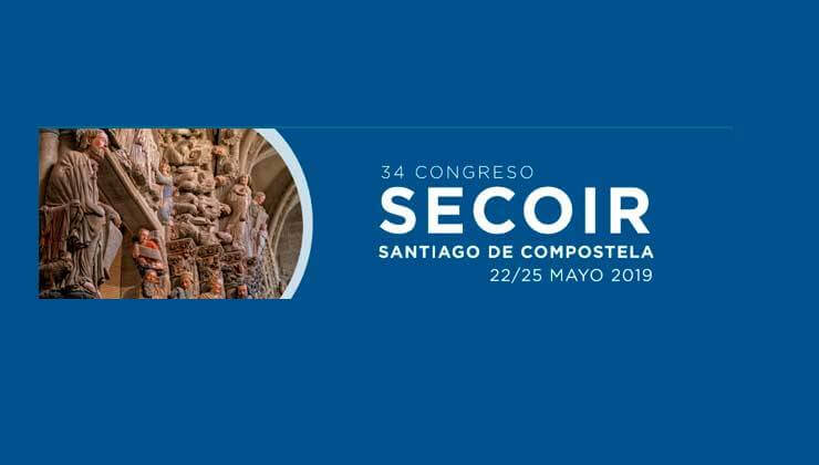 Congreso SECOIR 2019