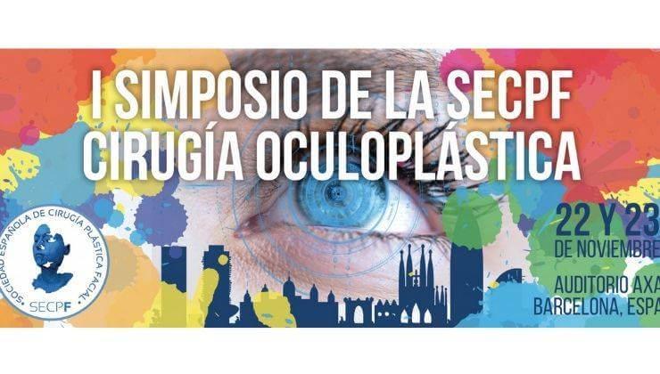 I Simposio de la SECPF. Cirugía Oculoplástica