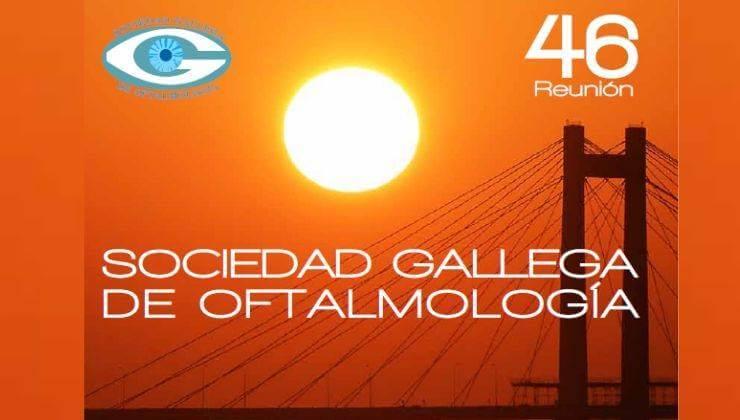 Sociedad Gallega de Oftalmología