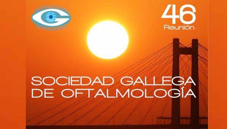 Societat Gallega d'Oftalmologia