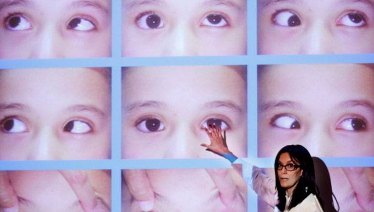 Master in Strabismus and Paediatric Ophthalmology