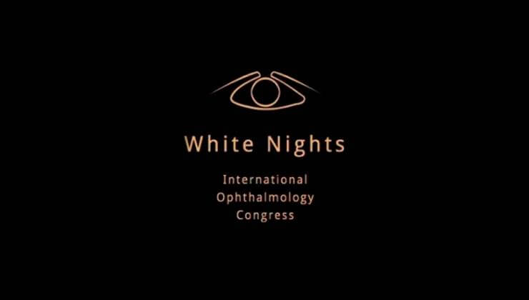 White Nights International Opthalmology Congress