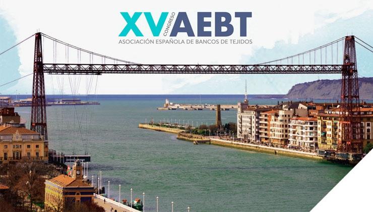 XV Congreso AEBT