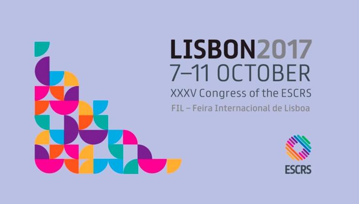 XXXV Congress of the ESCRS