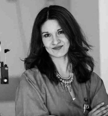 Dra. Alejandra Tapia